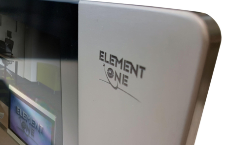 CONVERS BLADE 125 by ELEMENT ONE